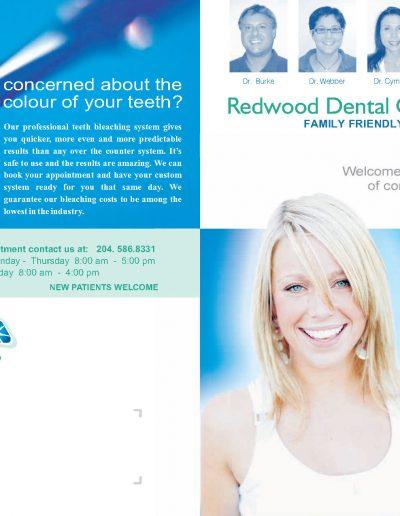 Redwood Dental Newsletter
