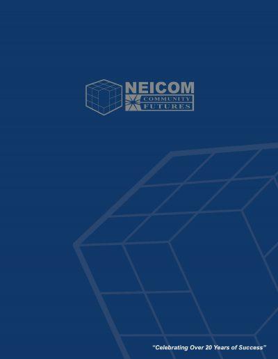 Neicom  Presentation Folder